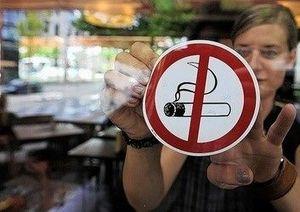 Можно ли курить у подъезда жилого дома в 2020 году