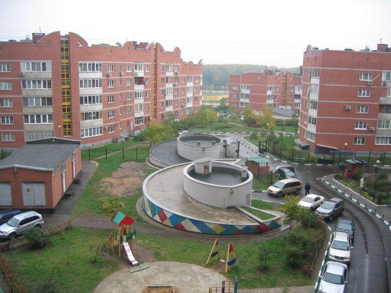 Нормативы, нормы Жилищного Кодекса и законов РФ об обслуживании придомовой территории МКД