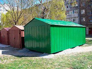 Документы для приватизации земли под гаражом