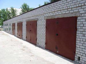 Уплата налогов после оформления земельного участка под гаражом в собственность