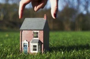 Что делать после покупки земли под строительство дома