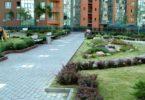Правила пользования придомовой территории многоквартирных домов