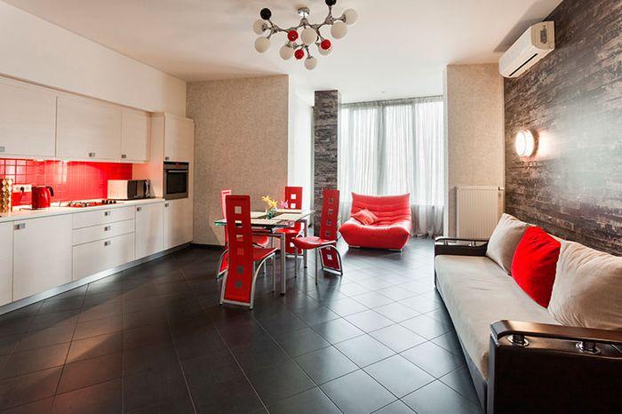Долевая собственность в апартаментах и квартире