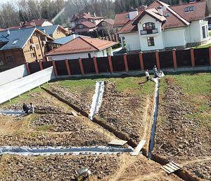 Когда нужно согласие соседей на строительство дома