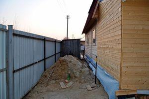 Что будет, если не получить согласие соседей на строительство дома ближе 3 метров