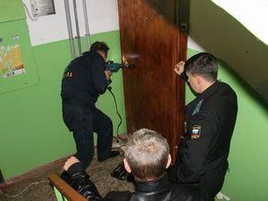 Исполнение решения суда о выселении из жилого помещения
