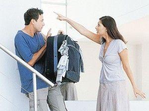 Причины выселения из квартиры непрописанного человека не собственника