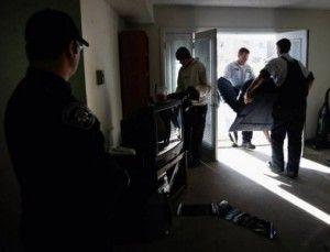Выселение из квартиры непрописанного человека не собственника через суд