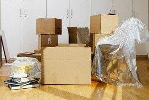 Законы о правилах выселения из квартиры граждан непрописанных в жилье