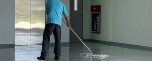 Нормативы уборки в подъездах многоквартирных домов