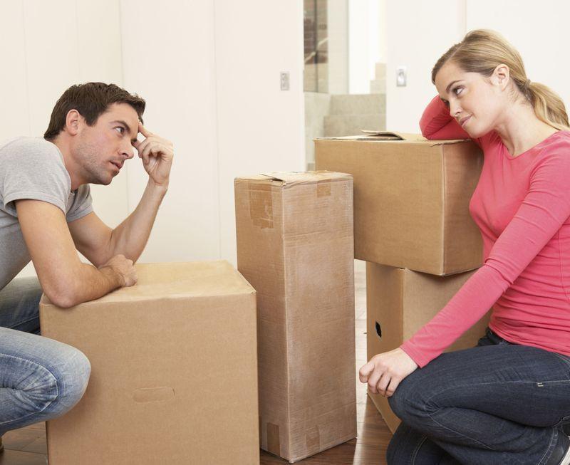 Правила составления и вручения уведомления о выселении из квартиры и общежития