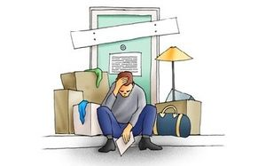 Что такое уведомление о выселении из квартиры