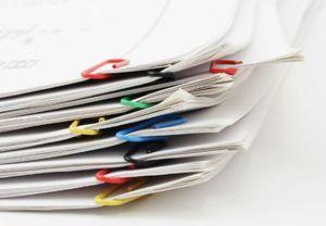 Перечень документов для оценки квартиры для ипотеки