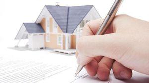 Документы необходимые для регистрации вновь построенного дома