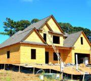 Как оформить ипотеку на строительство частного дома