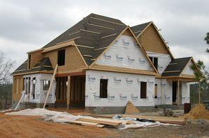 Потребительский кредит вместо ипотеки на строительство дома
