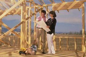 Ипотека для военнослужащих на строительство дома