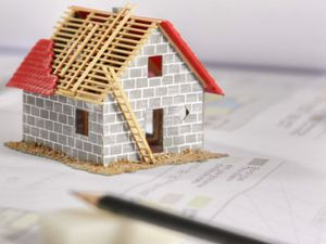 Ипотека на строительство дома в Россельхозбанке, ВТБ24