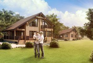 Условия оформления ипотеки на строительство дома