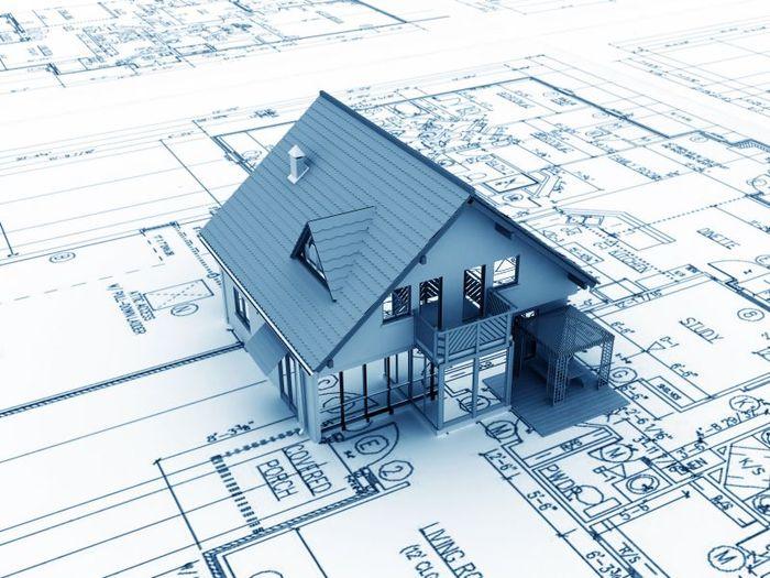 Где получить проектную документацию на строительство частного дома