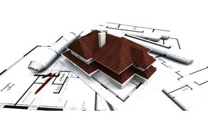 Разделы проектной документации на строительство дома