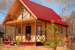 Регистрация дома на дачном участке по законам РФ