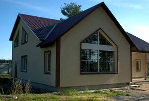 Регистрация дома на земельном участке под ИЖС