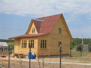 Куда нужно обращаться  чтобы оформить дом на себя