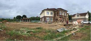 Строительство дома без разрешения на строительство