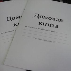 Для чего нужна выписка из домовой книги, как ее получить в МФЦ