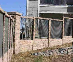 Нормы установки забора между соседями: высота, расстояние, прозрачность