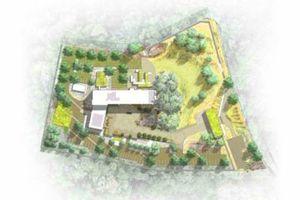 Форма градостроительного плана земельного участка