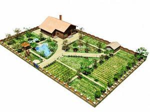 Нормы законов РФ о градостроительном плане земельного участка