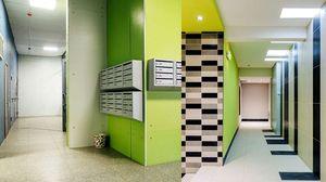 Общие стандарты отделки и типовые планировки квартир для переселения по программе реновации