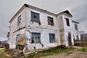 Программа переселения из аварийного и ветхого жилья