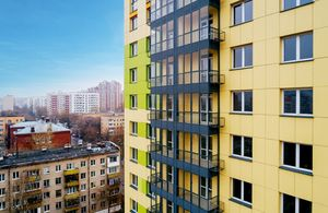Где находятся стартовые площадки для переселения пятиэтажек