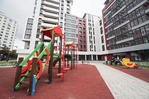 Описание программы реновации в Москве, выбор стартовых площадок