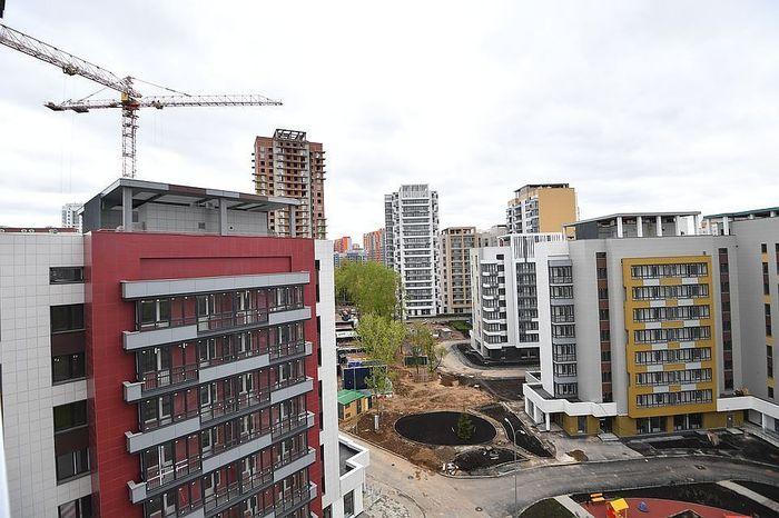 Как выбираются пятиэтажки для переселения по программе реновации