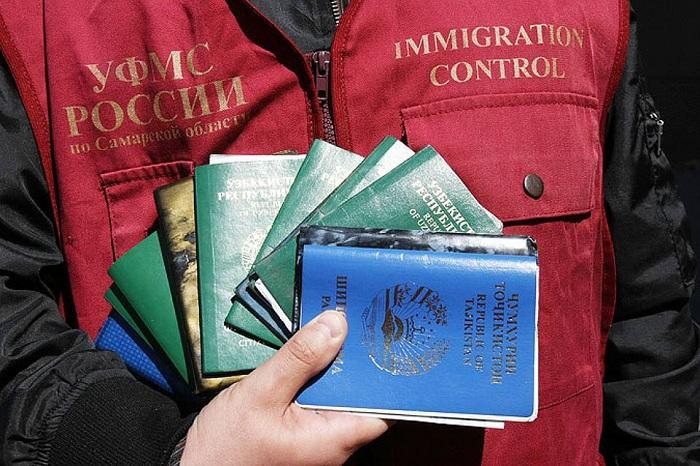 Цели миграционного учета