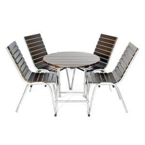 Как отличить хорошую мебель для дачи?